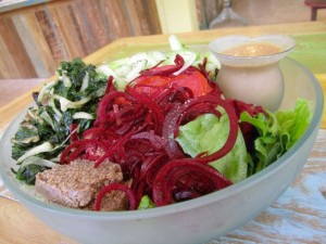 Salad Combination - Alchemy