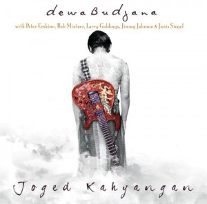 Dewa Budjana_Joget Kahyangan