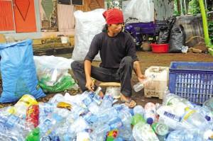 Further sorting in Pondok Cabe