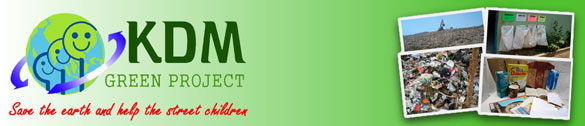 Jakarta Green Project