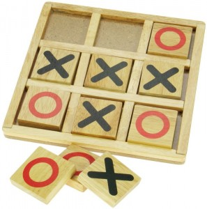 Noughts Crosses