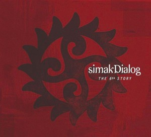 Simak Dialog : The 6th Story