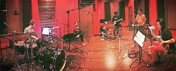 Tohpati recording new album