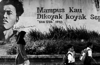Poetry in Indonesia