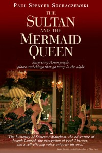 The Sultan And The Mermaid Queen