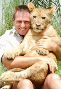 Tim & Lion