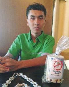 Ahmad Setiawan - Ex-Street Kid Turned Environmentalist