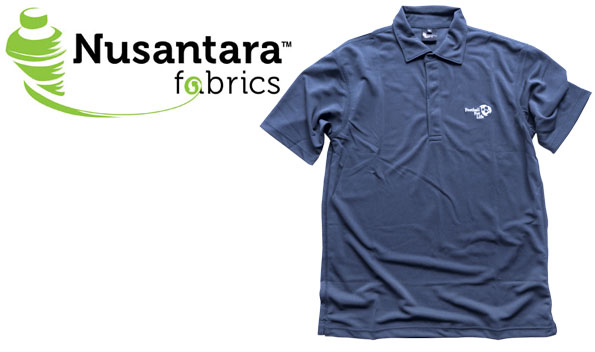 Nusantara Fabrics Leading the Way on Recycled Polyester