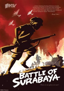 The Battle Of Surabaya