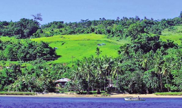 Bangka Island - Last Chance to See