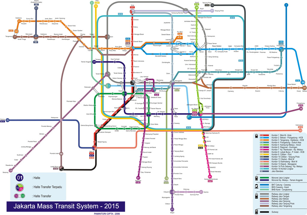 mass transit system and its impact Given the vast sums of money spent on mass transit systems like subways  of  large transit systems makes evaluating their causal impact even.