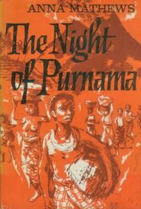 The Night of Purnama