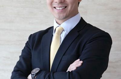 Adrian Li - Qraved founder
