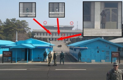 Demilitarized Zone - DMZ