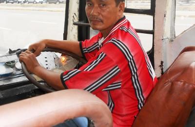 Abdul the Kopaja Driver