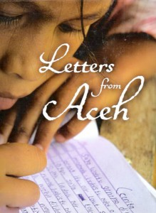 Book - Letters From Aceh