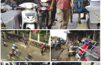 For a Walkable Jakarta