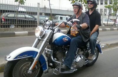 Harley Davidson Rider
