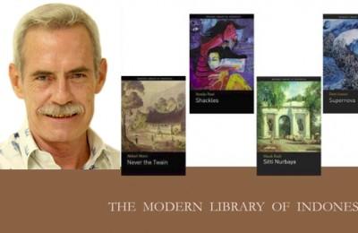 John H McGlynn - The Lontar Foundation