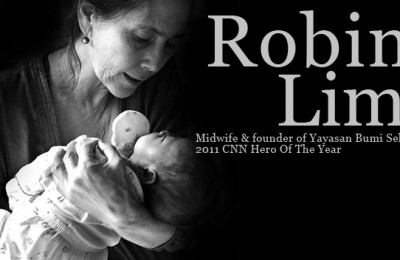 Robin Lim