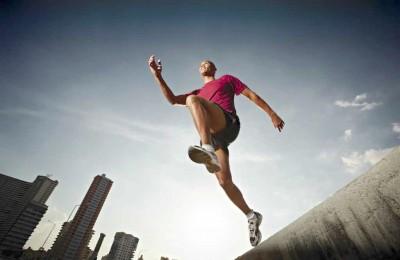 The Free Spirit Runners of Jakarta