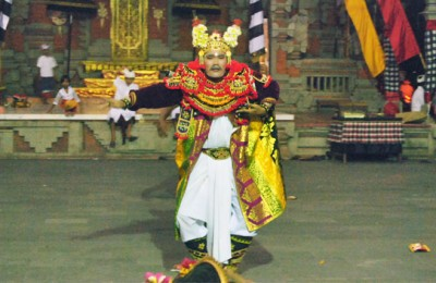 Gambuh performance in Batuan