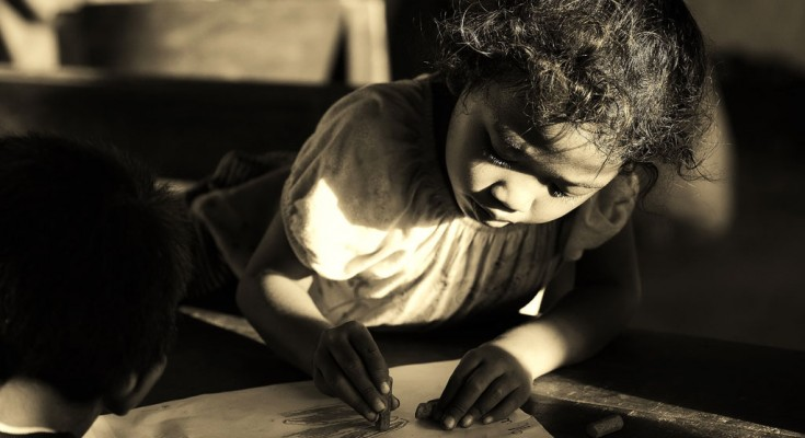 Hope for the Children of Sumbawa