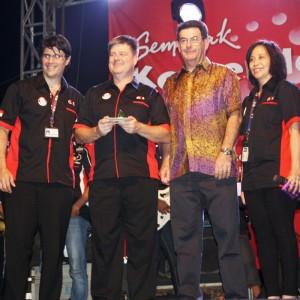 Management G4S Indonesia