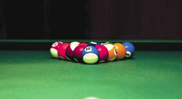 The Jakarta Expat Pool League