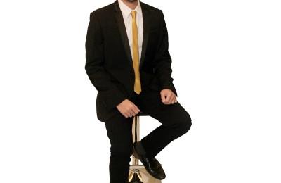 Adrian Bramantyo Musyanif
