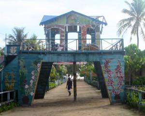 Artistic Structure