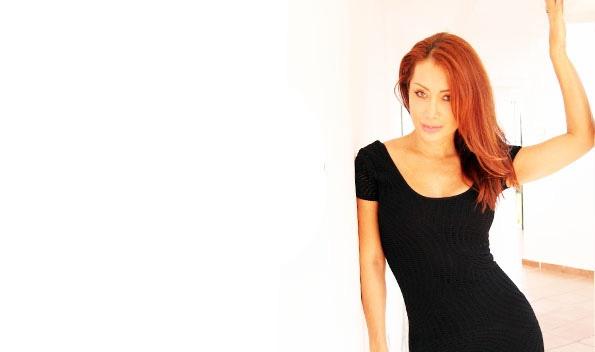 Audrey Soraya