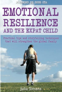 Emotional Resilience and the Expat Child book cover
