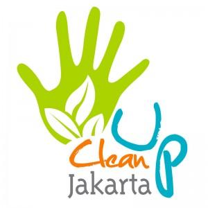 Clean Up Jakarta Day 2014