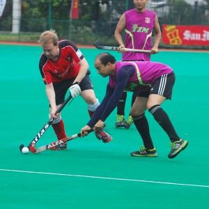 Hockey Jakarta