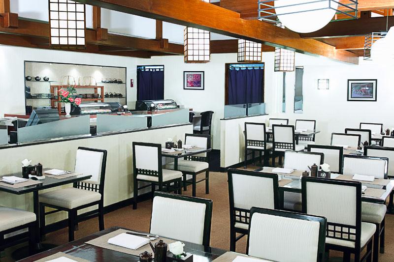 Keyaki Restaurant