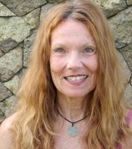 Sheila Burch