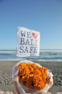 We Love Bali Safe - photo by Orly Even