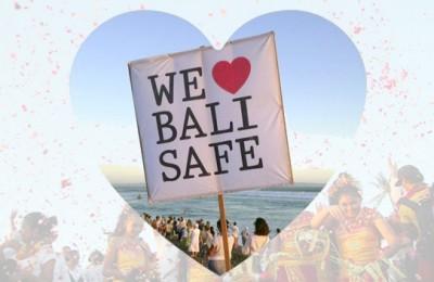 We Love Bali Save