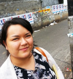 #selfiesampah in Kemang