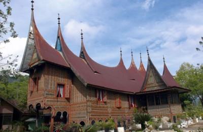King Balun Palace