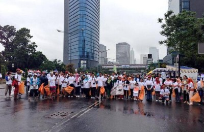 Operasi Jakarta Bersih
