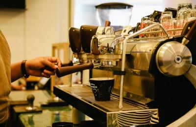 Common Grounds Cafe Kuningan