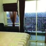 Property Jakarta Apartment Thamrin Residence