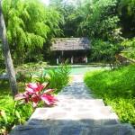 Villa Gamrang