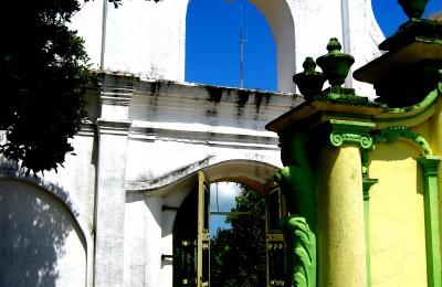Asta Tingi royal cemetery, Sumenep