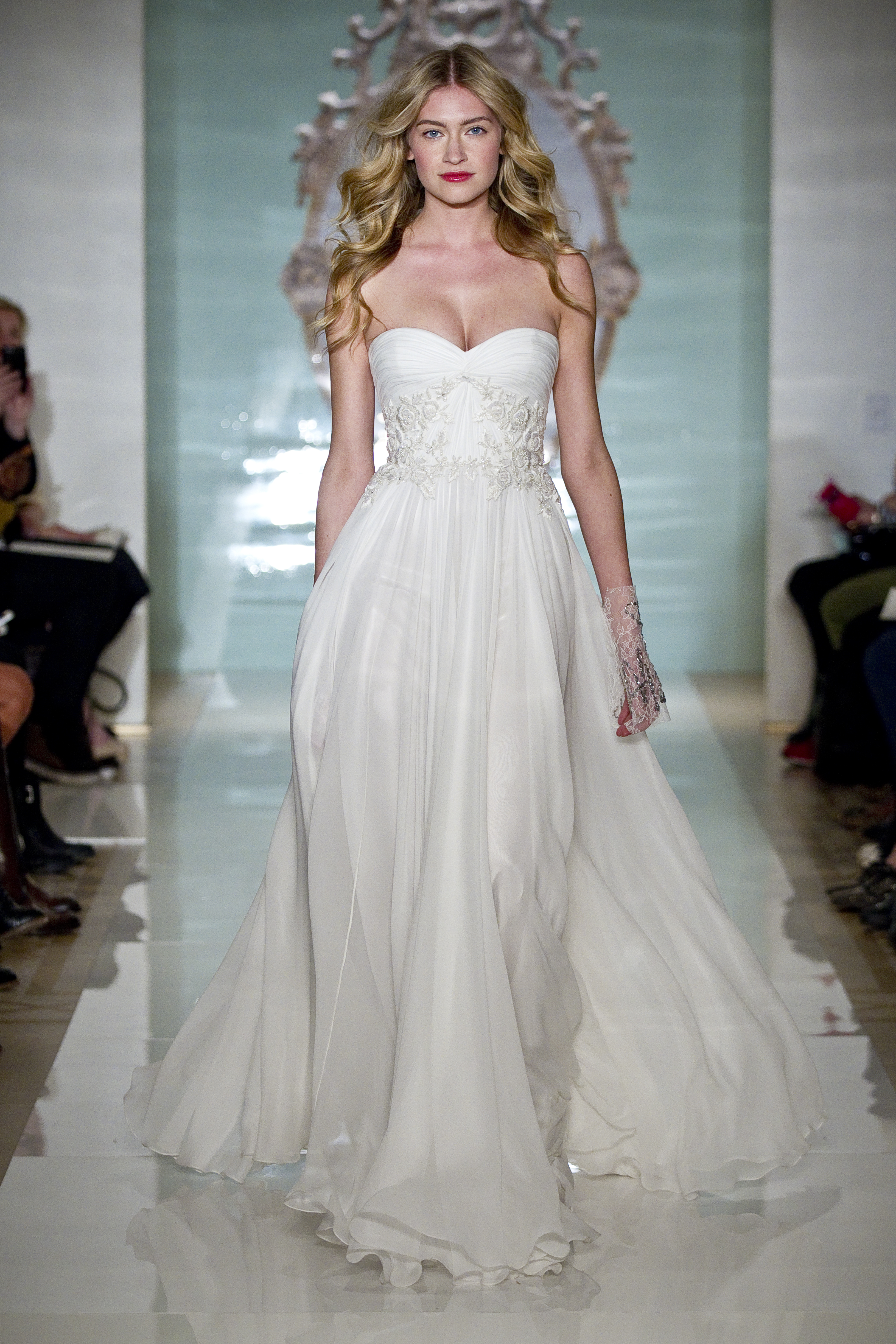 Pride and Passion: In Pursuit of the Perfect Bridal Gown - Indonesia ...