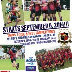 Jr Rugby Poster 2013-2014