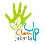 Clean Up JKT Day logo