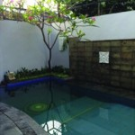Kemang newly renovated house for rent